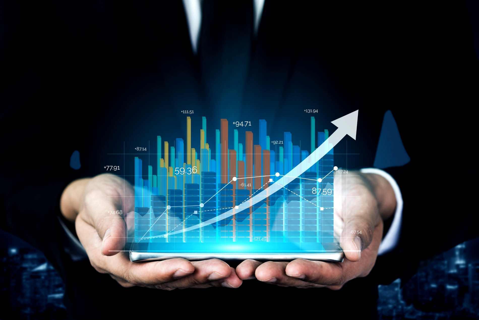 business benefits of using power bi;